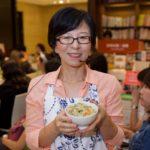 アジア就職の歩き方 台湾にて料理研究家としてご活躍されている長浜智子さん