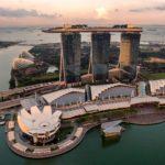 シンガポール 現地採用おすすめブログを紹介