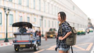 タイの就職転職